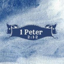 1Peter21-2